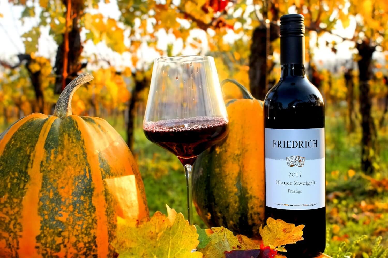 """Featured image for """"Herbstpackage mit einer Auswahl an tollen Weiß- und Rotweinen – Jetzt Entdecken!"""""""